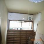 「上京区A様邸」改装工事