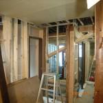 「南区N様邸」改装工事