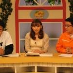 2011年4月22日 KBS京都「ぽじポジたまご」に出演しました!!