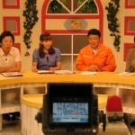2011年8月31日・9月2日 KBS京都「ぽじポジたまご」に出演!!