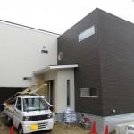 京都府八幡市K様邸新築工事Vol.5~完成間近です!!第2弾~