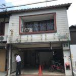 京都市中京区K様邸全面改修工事①