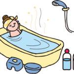 快適な浴室づくりのポイントとは?/ジメジメした浴室をカラリと乾いた空間にするには?