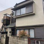 京都市山科区K様邸全面改修工事~解体工事はじまりました!理想の住まいへと生まれ変わります~