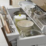 新タイプのキッチンにすればこんなに便利!日々のストレスを解消し、キッチンにいる時間を楽しく過ごすために・・・