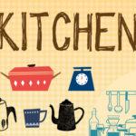 料理や後片付けの時間を楽しく快適に!素敵なインテリアでキッチン空間を心地よく!