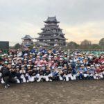 2019年12月21日こども野球教室開催のご報告です!!