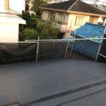 京都市伏見区T様邸屋根葺き替え工事~瓦屋根から金属屋根へ軽量化!重量は10分の1に!~