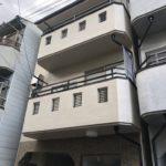 京都市山科区H様邸!外壁・屋根塗装工事!~外壁はスーパームキコート。屋根はガイナで塗装!高耐候性の塗料で耐久年数は15年!~