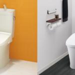 INAXの人気トイレのご紹介をしていきます。今回はアメージュZ便器(フチレス)