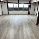 京都市右京区S様事務所倉庫の改修工事が完了しました!伝統工法の家を倉庫へリフォーム★耐震補強も行いました!